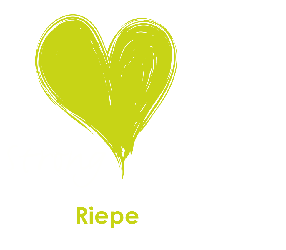Strong_together_Riepegerste